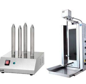 Оборудование для предприятий быстрого питания