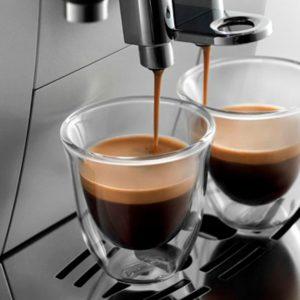 Для приготовления кофе