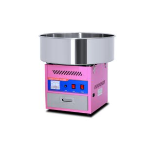 Аппараты для производства сахарной ваты